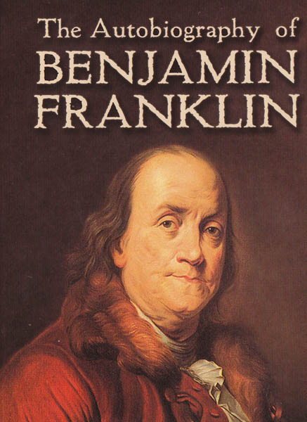 Ben franklin essays